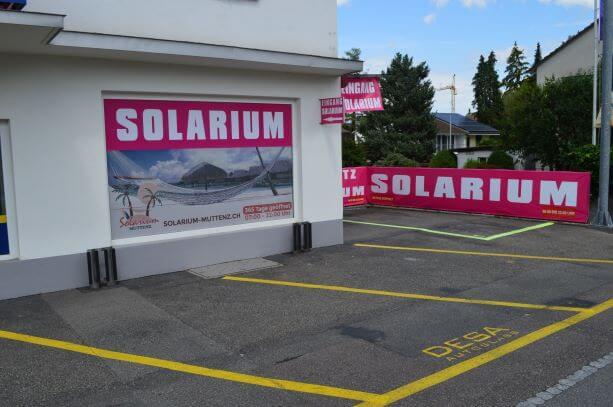 Solarium Basel